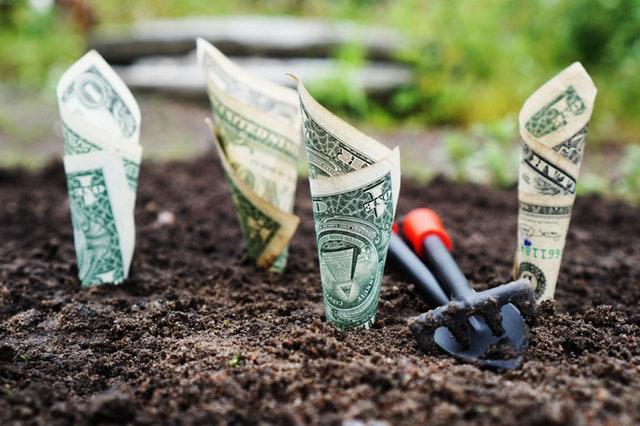 Sådan kan du tjene flere penge og få en passiv indkomst